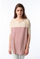 Nautical Stripe Tunic
