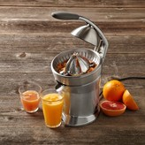 Breville Die-Cast Citrus Press
