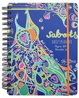 Sakroots Artist Circle Agenda Backpack