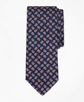 Brooks Brothers Paisley Tie