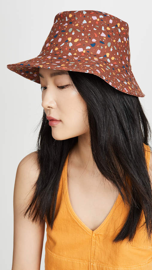 d622c2caee18 Madewell Brown Women's Hats - ShopStyle