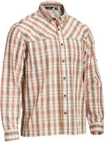 Ems Men's Journey Plaid Long-Sleeve Shirt