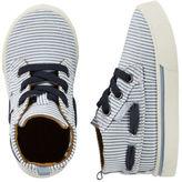 Osh Kosh OshKosh Hickory Stripe Sneakers