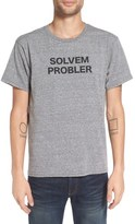 Altru 'Solvem Probler' Graphic T-Shirt