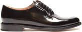 Church's Shannon lace-up leather derby shoes