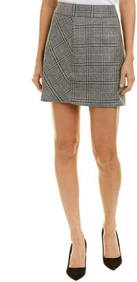 Lucca Couture Harley Mini Skirt