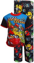 AME Sleepwear Angry Birds Go! Racing Legend Pajamas for boys