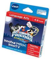 Vtech DC Super Friends InnoTab Software