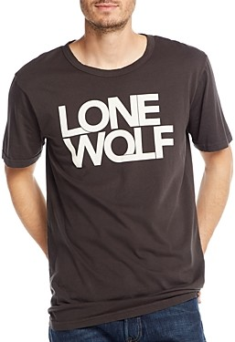 Chaser Lone Wolf Graphic Tee