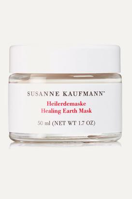 Susanne Kaufmann Healing Earth Mask, 50ml - Colorless
