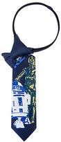 Lord & Taylor Boys 2-7 Star Wars Tie