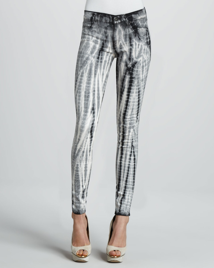 Rich and Skinny Legacy Skinny Laterus Jeans