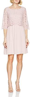 St. Tropez Women's R6066 Party Dress (Size of : M)
