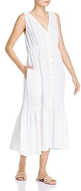 BeachLunchLounge Lexa Plisse Dress