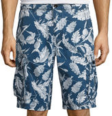 UNIONBAY Union Bay Twill Cargo Shorts