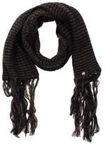 CAFe'NOIR Oblong scarf