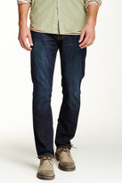 "Lucky Brand Authentic Slim Leg Jean - 30-32"" Inseam"