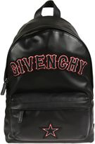 Givenchy Branded Backpack