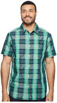 Mountain Hardwear Sutton Short Sleeve Shirt