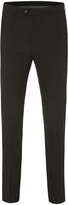 Oxford Marlowe Wool Suit Trousers Char X