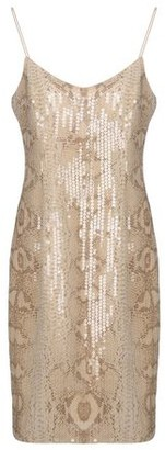 MIKAEL AGHAL Short dress