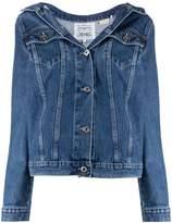Levi's Shoulder Trucker denim jacket