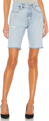 Hudson Jeans Freya High Rise Biker Short. - size 23 (also