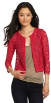 Sam & Lavi Women's Sparrow Lace Jacket