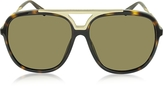 Marc Jacobs MJ 618/S Acetate Men's Sunglasses