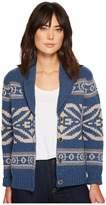 Pendleton Westward Cardigan Women's Sweater