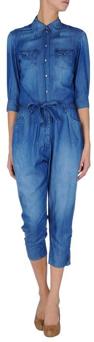 Dolce & Gabbana Pant overall