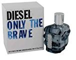 Diesel Only The Brave By For Men Eau De Toilette Spray, 2.5-Ounce / 75 Ml