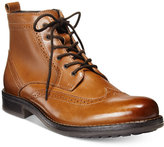 Bar III Men's Thompkins Wingtip Boots, Only at Macy's