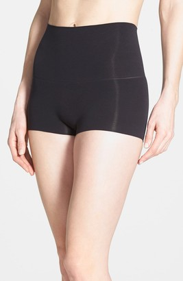 Spanx Power Shorty Shaping Shorts (Regular & Plus Size)