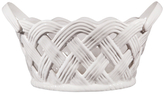 Home Essentials Wide Weave Basket