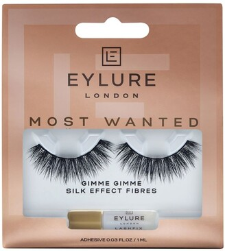 Eylure Most Wanted Gimme Gimme False Lashes