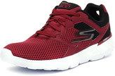 Skechers Go Run Athletic Red/Black