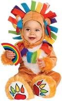 Rubie's Costume Co Costume Noah's Ark Lucky Lion Romper Costume