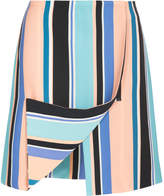 Opening Ceremony Stripe Skirt