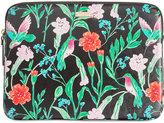 """Kate Spade 13"""" Jardin Laptop Sleeve"""