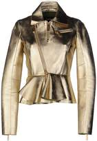 DSQUARED2 Jackets - Item 41659079