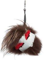 Fendi 2015 Comet Bag Bug Charm