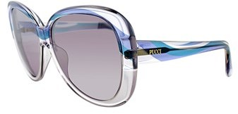 Pucci Women's Cat-eye 57mm Sunglasses.