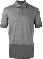 Z Zegna short-sleeved T-shirt