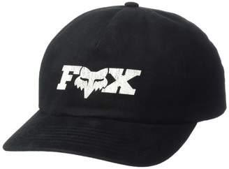 Fox Racing Fox Head Junior's Unstructured Dad Hat