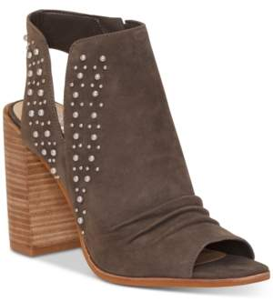 Vince Camuto Machinie Shooties Women's Shoes