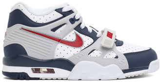Mens Nike Sneakers With Strap | Shop