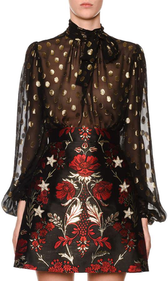 26eec1a80bc Dolce Gabbana Blouse - ShopStyle
