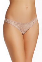 Honeydew Intimates Lady In Lace Thong - Pack of 2