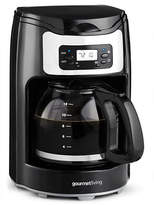 Gourmet Living 12-Cup Programmable Coffee Maker